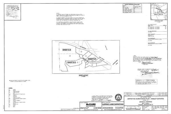 3-9 Hemlock Lane Auburn MA 01501