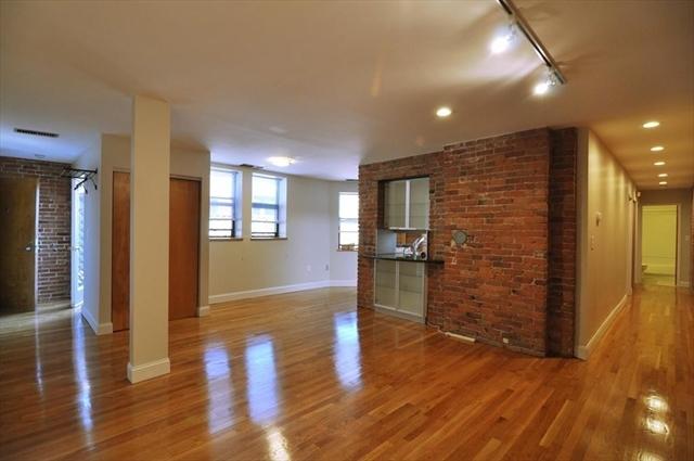 95 Gainsborough Street Boston MA 02115