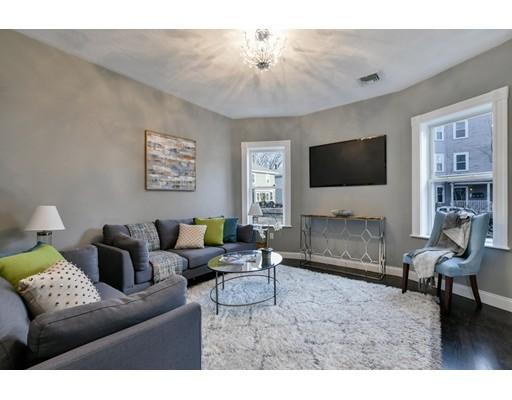 26 Elder Street Unit 1, Boston - Dorchester, MA 02125