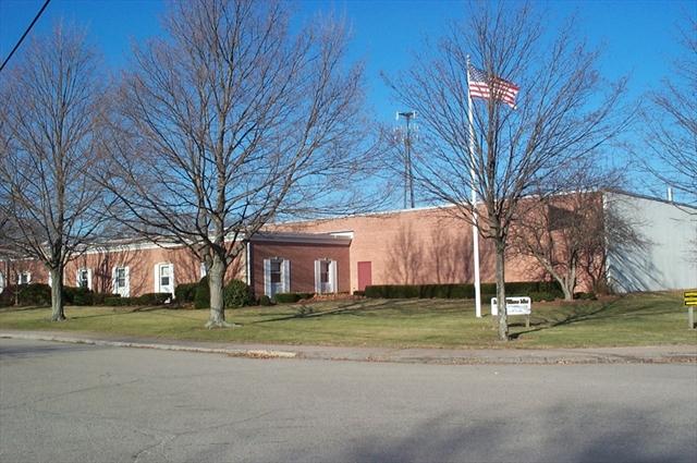 79 Walton Street Attleboro MA 02703