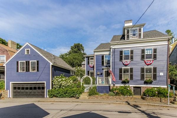 Photo of 15 Washington Street Marblehead MA 01945