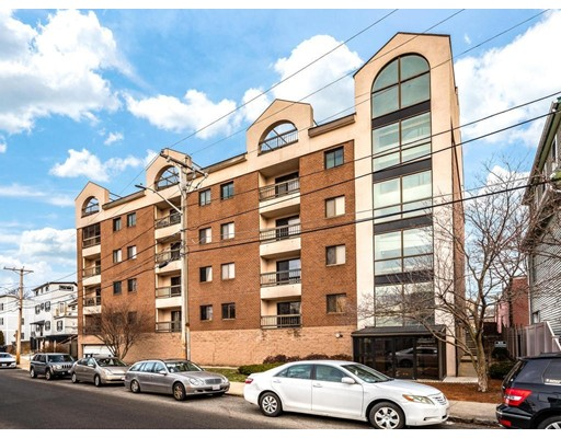 24 Corey St Unit 406, Everett, MA 02149