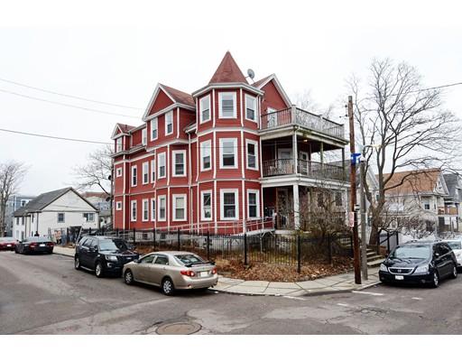 107 Devon, Boston - Dorchester, MA 02121