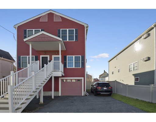 84 Kinsman Street Unit 84, Everett, MA 02149