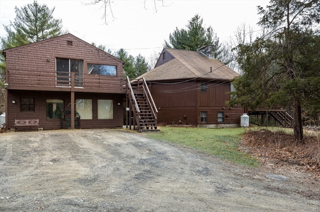 201 Michael Sears Road Belchertown MA 01007