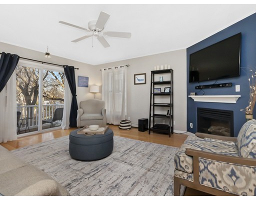 9 Linden Ave Unit A, Beverly, MA 01915