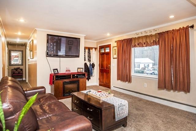 597 Foster North Andover MA 01845