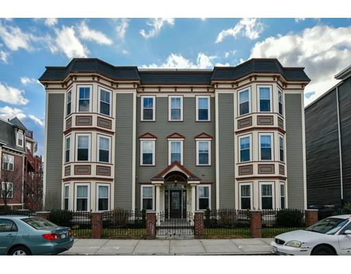 25 Mount Vernon St Unit 1, Boston - Dorchester, MA 02125