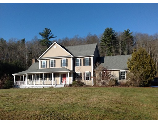 89-A River Rd, Pepperell, MA 01463
