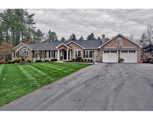 225 Perry Road, Rindge, NH 03461