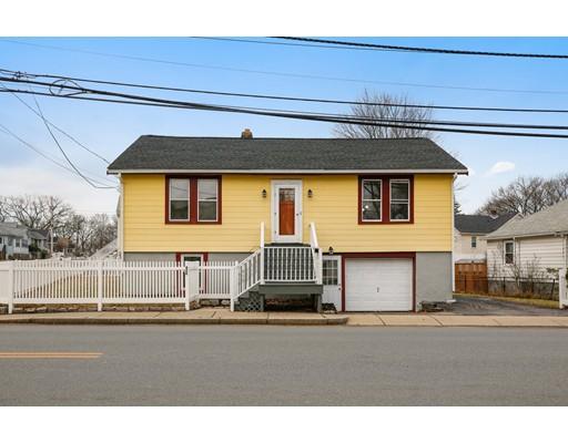 420 Baker St, Boston - West Roxbury, MA 02132