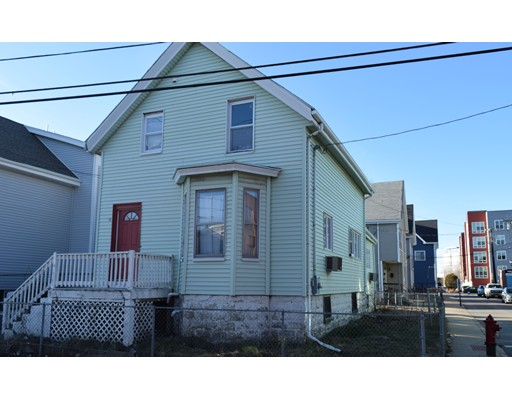 160 Bow St, Everett, MA 02149