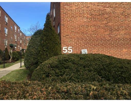 55 Colborne Rd Unit B1, Boston - Brighton, MA 02135