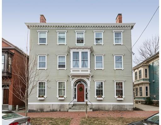 22 Winter Street Unit 6, Salem, MA 01970