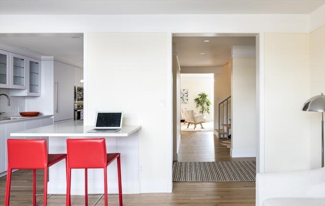 26 Bradbury Street, Cambridge, MA, 02138, Harvard Square Home For Sale