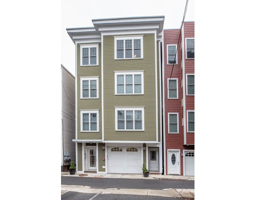 171 Bowen Street Unit 3, Boston - South Boston, MA 02127