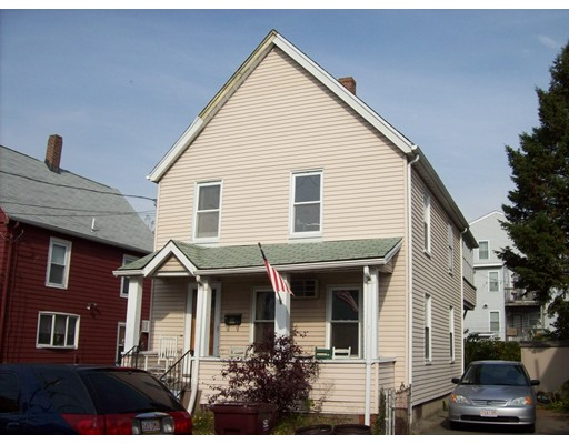 17 Woodville St., Everett, MA 02149