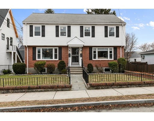 71 Carroll #71, Watertown, MA 02472