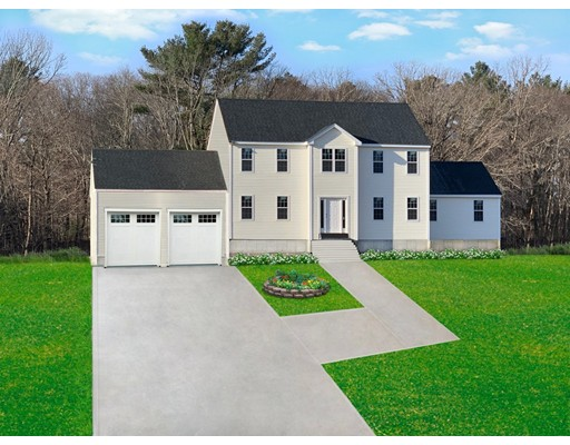 95 South Street, West Bridgewater, MA 02379