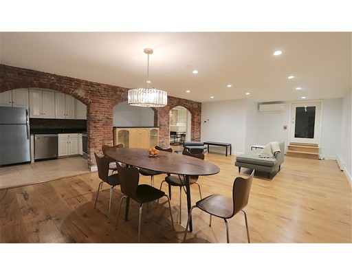 32 Hancock Street Unit 1B, Boston - Beacon Hill, MA 02114