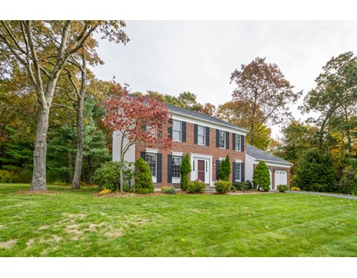 30 Forge Rd, Sharon, MA 02067