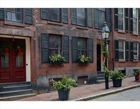 Property for sale at 32 Temple St - Unit: 2, Boston,  Massachusetts 02114