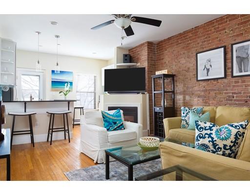 806 Tremont Street Unit 5, Boston - Roxbury, MA 02118
