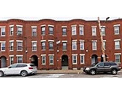 88 Mount Vernon St Unit 2, Boston - Dorchester, MA 02125