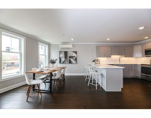 1789 Centre Street Unit 405, Boston - West Roxbury, MA 02132