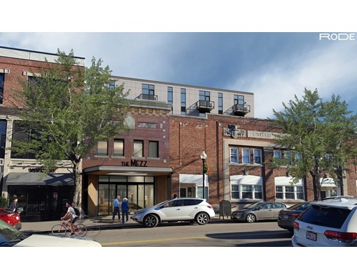 420 West Broadway Unit 603, Boston - South Boston, MA 02127