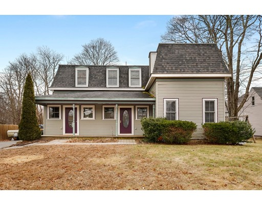 7 Garden Ct Unit 7, Sharon, MA 02067