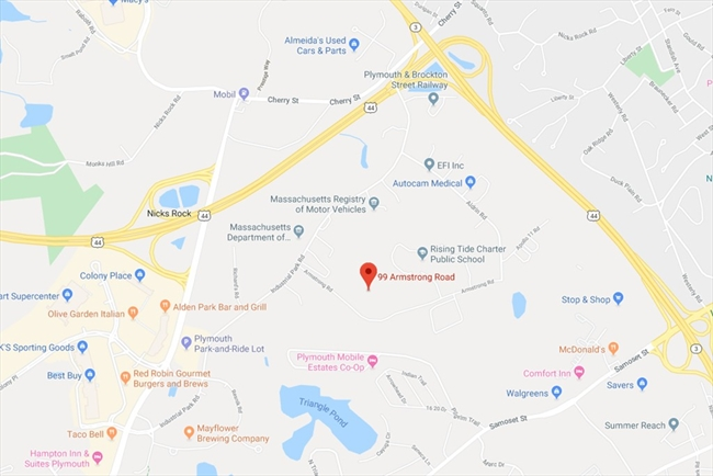 Plymouth County Land For Sale Land Plymouth County Ma