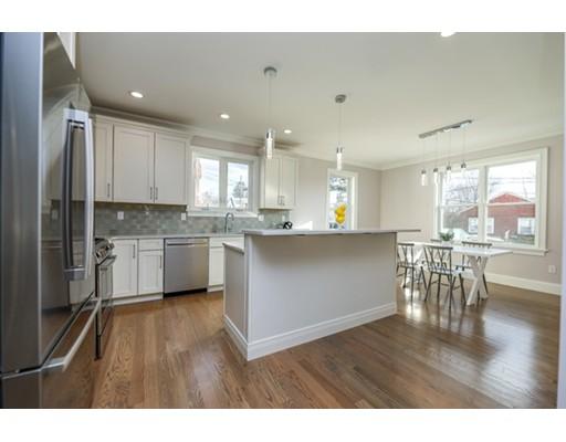 94 Cass Street, Boston - West Roxbury, MA 02132