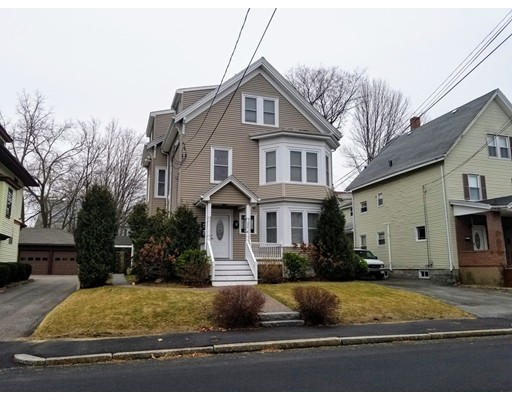 179 Brown St Unit 3, Waltham, MA 02453