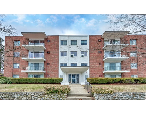 260 Tremont St Unit 7, Melrose, MA 02176