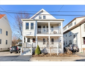 Property for sale at 18-20 - Harrison Ave - Unit: 1, Cambridge,  Massachusetts 02140