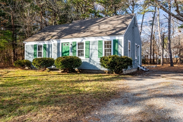 19 Mockingbird Lane Barnstable MA 02648