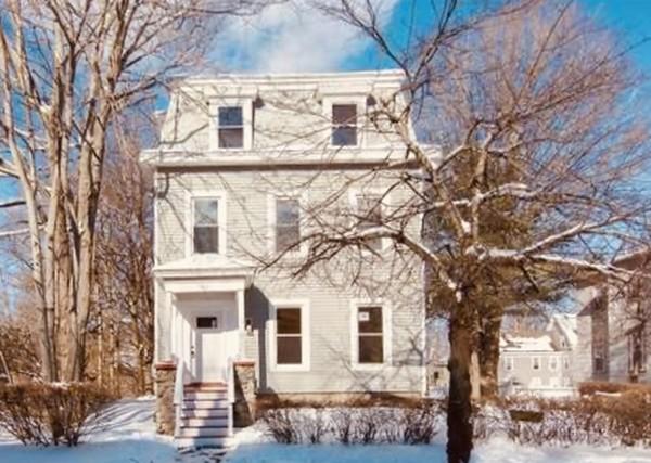 109 S Pleasant Street Haverhill MA 01835