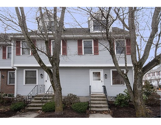 145 Grew Ave Unit B, Boston - Roslindale, MA 02131