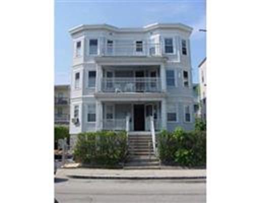 38 Semont Rd Unit 1, Boston - Dorchester, MA 02124