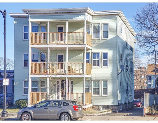 644 Hyde Park Ave Unit 1R, Boston - Roslindale, MA 02131