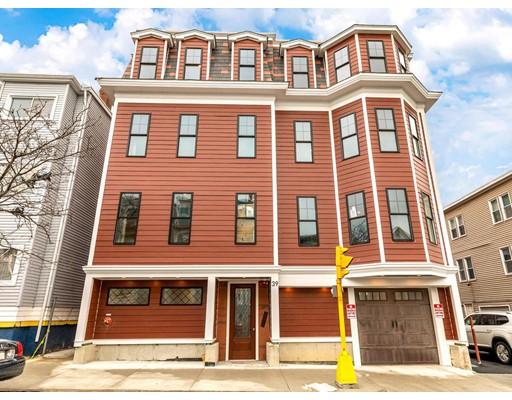 39 Lexington Street Unit 7, Boston - East Boston, MA 02128