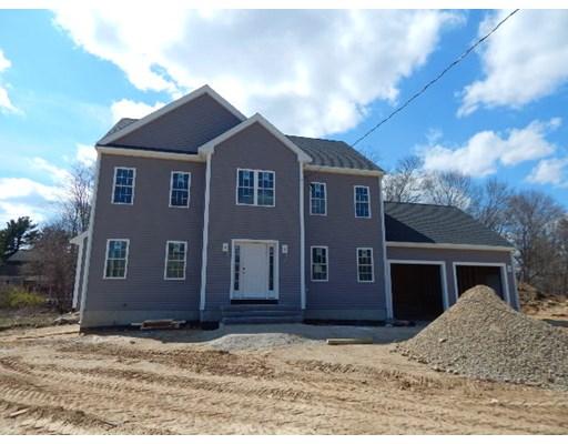 Lot 2 Charles St, West Bridgewater, MA 02379