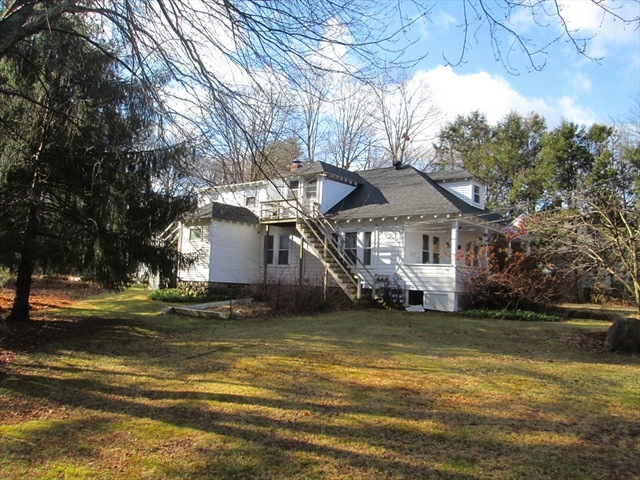142 Page Road Bedford MA 01730