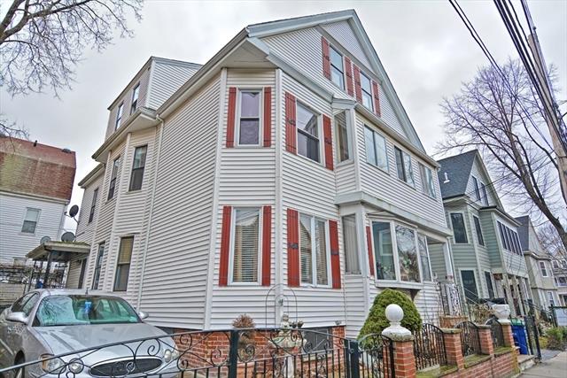 34 Windsor Road, Somerville, MA, 02144 Real Estate For Sale