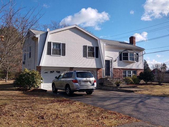 1 Garrison Drive Plainville MA 02762