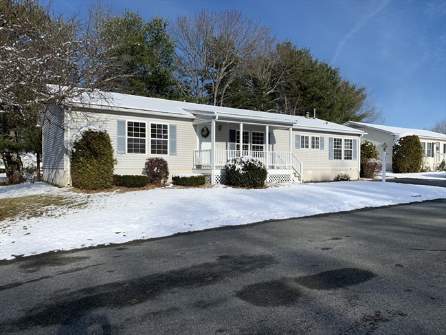 41 Trailwood Bridgewater MA 02324