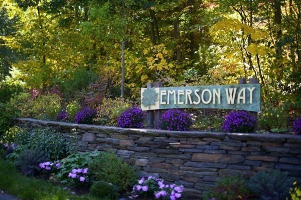 155 Emerson Way Northampton MA 01062