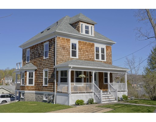 732 Washington St, Gloucester, MA 01930
