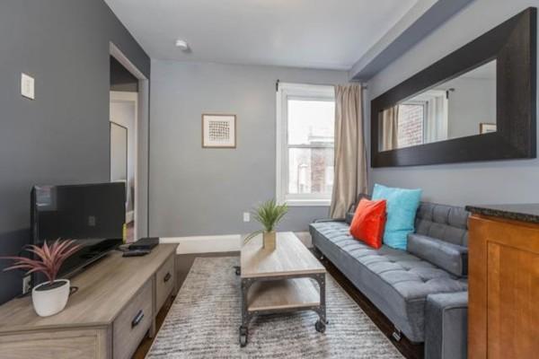 12 Foster, Boston, MA, 02109, North End Home For Sale